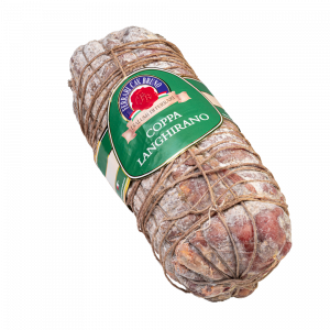 Coppa Langhirano Intera
